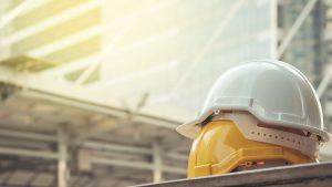 Ochrona środowiska pracy - obraz
